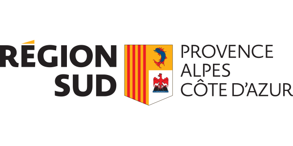 Région Sud Provence-Alpes-Côte d'Azur