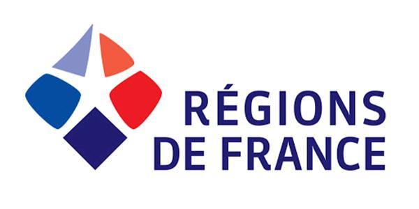 Régions de France
