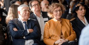 France Active, moteur de l'emploi et de l'Économie sociale et solidaire, avec 7 500 entreprises soutenues en 2018